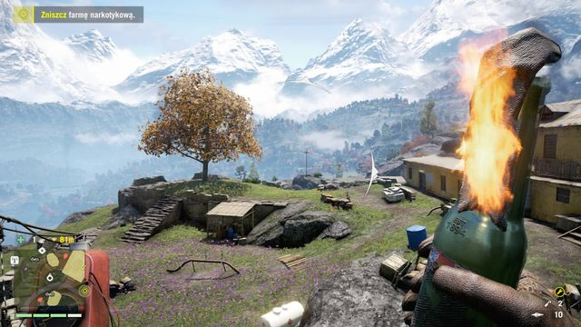 Ubisoft Montreal. <b>Far Cry 4</b> [PS4]. Ubisoft, 2014, <i>source: http://guides.gamepressure.com/farcry4/guide.asp?ID=28191</i>