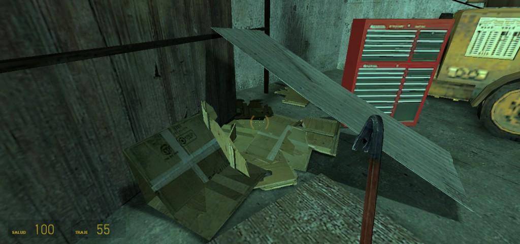 Valve Corporation. <b>Half-Life 2</b> [PC]. Valve Corporation, 2004, <i>source: http://images.akamai.steamusercontent.com/ugc/66747415956007380/316E8CDE48B751F8208D690D649386FBE0DC844E/</i>