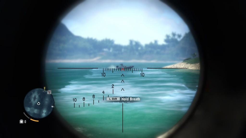 Ubisoft Montreal. <b>Far Cry 3</b> [PC]. Ubisoft, 2012, <i>source: http://www.imfdb.org/wiki/Far_Cry_3</i>