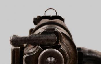 German Rifle Mauser G.33/40 POV [online]. źródło: http://candrsenal.com/gallery/