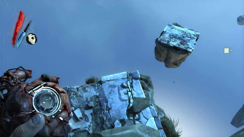 Arkane Studios. <b>Dishonored</b> [PC]. Bethesda Softworks, 2012