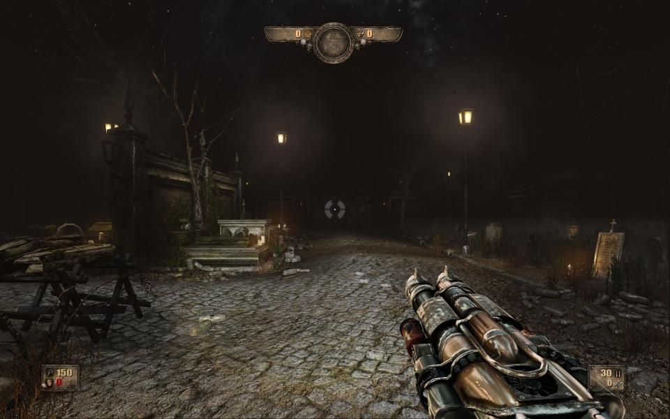 The Farm 51. <b> Painkiller Hell&amp;Damnation</b> [PC]. Nordic Games, 2012, <i>źródło: http://www.wsgf.org/dr/painkiller-hell-damnation/en</i>