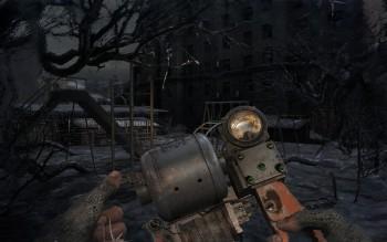 4A Games. Metro Last Light [PC]. Deep Silver, 2013