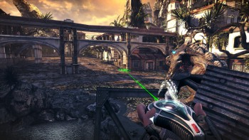 People Can Fly, Epic Games. Bulletstorm [PC]. Electronic Arts, 2011