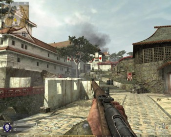Treyarch. Call of Duty: World at War [PC]. Activision, 2008, źródło: http://www.imfdb.org/wiki/Call_of_Duty:_World_at_War