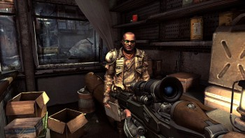 id Software. Rage [PC]. Bethesda Softworks, 2011