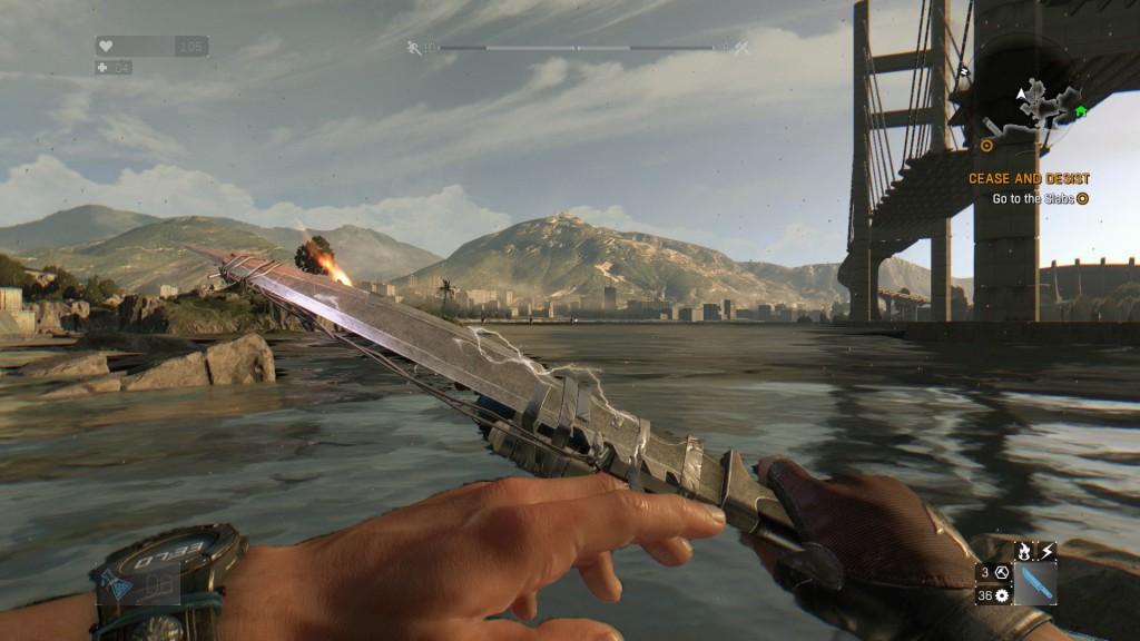 Techland. <b>Dying Light</b> [PC]. Warner Bros. Interactive Entertainment, 2015, <i>źródło: http://images.akamai.steamusercontent.com/ugc/23989752526160006/8D5B6C6BB61FBF78B1ED24FBEF1ED30DFD4F3A02/</i>