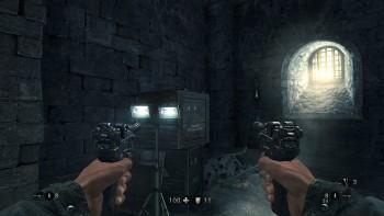MachineGames. Wolfenstein: The New Order [PC]. Bethesda Softworks, 2014