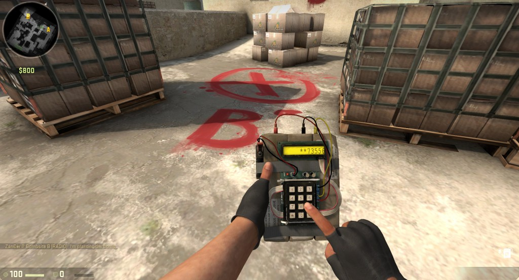 Valve Corporation, Hidden Path Entertainment. <b>Counter-Strike: Global Offensive</b> [PC]. Valve Corporation, 2012, <i>źródło: http://images.akamai.steamusercontent.com/ugc/615041741048055148/81569A53AE4C339A123A41FA2ADC73FC662120C1/</i>