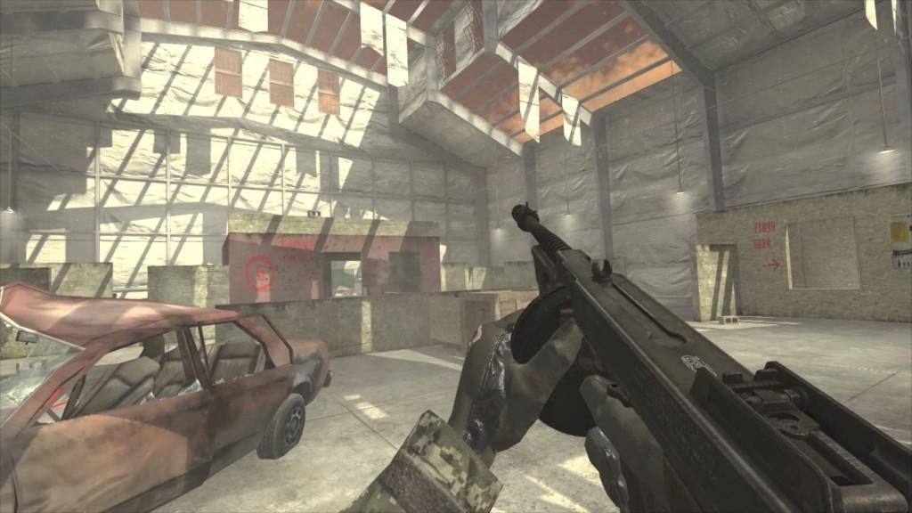 Infinity Ward. Call of Duty 4: Modern Warfare [PC]. Activision, 2007, źródło: https://i.ytimg.com/vi/9Yx1Xz9KtLo/maxresdefault.jpg