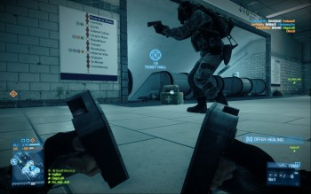 EA DICE. Battlefield 3 [PC]. Electronic Arts, 2011, source: http://www.aed.com/blog/aed-gave-an-average-joe-some-superhero-swagger/