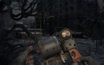4A Games. Metro Last Light [PC]. Deep Silver, 2013