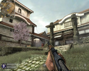 Treyarch. Call of Duty: World at War [PC]. Activision, 2008, source: http://www.imfdb.org/wiki/Call_of_Duty:_World_at_War