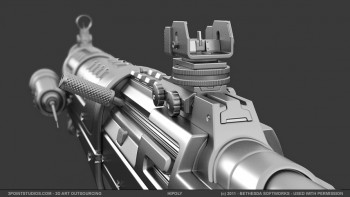 3Point Studios. Brink weapons [online portfolio]. 2011, source: http://www.3pointstudios.com/portfolio_weapons.shtml