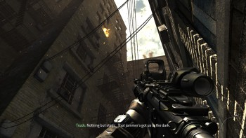 Infinity Ward, Sledgehammer Games. Call of Duty: Modern Warfare 3 [PC]. Activision, 2011, source: http://www.imfdb.org/wiki/Modern_Warfare_3