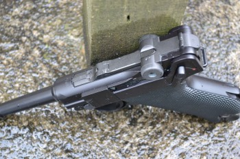 WE Luger P08 [online]. source: http://airsoftoperator.com/review-luger-p08-4/