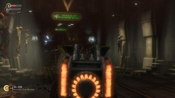 Irrational Games. BioShock [PC]. 2K Games, 2007
