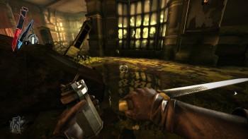 Arkane Studios. Dishonored [PC]. Bethesda Softworks, 2012